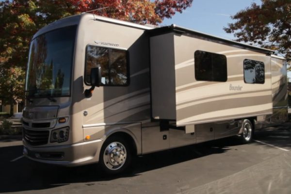 Equipment That You Need When Buying an Avida RV For Sale